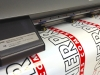 digitale Großformatdruck-Anlage