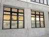 Sichtschutz an Fensterscheiben