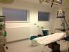 Sichtschutz im Operationssaal
