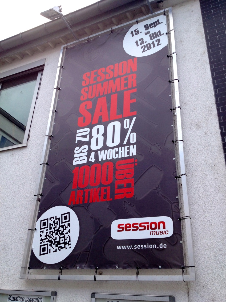 Banner Archive | D-SIGN Werbung | D-SIGN Werbung